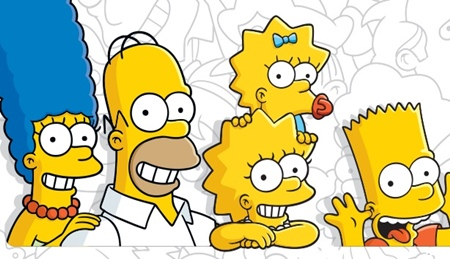 Simpsons-family-banner16