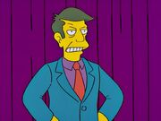 Skinner announces