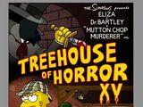 A Casa Árvore dos Horrores Parte XV