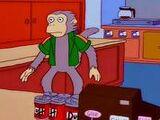 Macaco do Apu