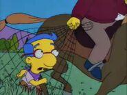Bart's Girlfriend 13