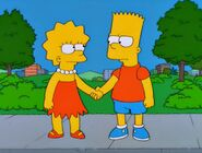 Bart vs. Lisa vs. the Third Grade 66