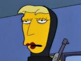 Department of Labor Female Agent