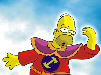 Homer divino 1024x768