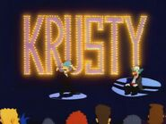 Krusty Gets Kancelled 87