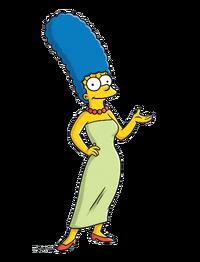Marge Simpson avat0