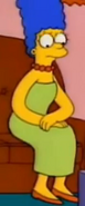Marge in Lisa's First Word 12