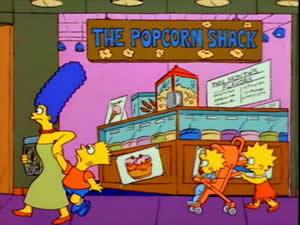 Popcorn Shack