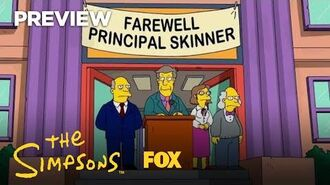 Preview It's A Shocker Season 29 Ep. 14 THE SIMPSONS