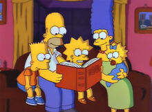 Simpsons dicionário 03x05