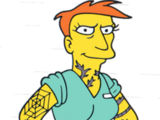 Portal:All Simpson Characters
