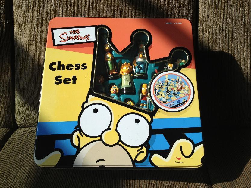 1374947944 531972723 1-Jogo-de-Xadrex-dos-Simpsons-Bela-Vista