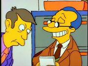 Skinner and Pryor