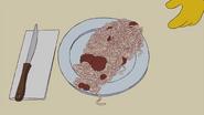 Spaghetti Marge