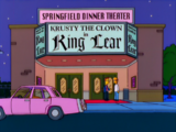 Springfield Dinner Theater