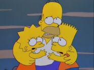 Bart's Comet 112