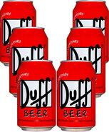 Duff-Beer-biere-canette-pack-6-bieres