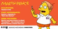 Martin Prince- Every Simpsons Ever