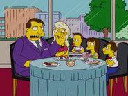 Mayor Quimby's secret family