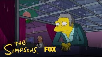 Moe Is Heartbroken And Unsure Season 28 Ep. 20 THE SIMPSONS