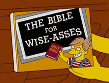 Bart biblia