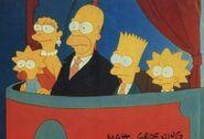 Bart the Genius (Promo Picture)