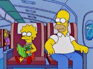 Feitiço de Lisa 5