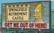Springfield Retirement Castle