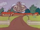 The Grateful Gelding Stables