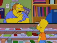 The Itchy & Scratchy & Poochie Show 75