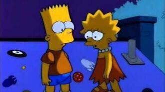 I'm Sorry, Lisa (The Simpsons)