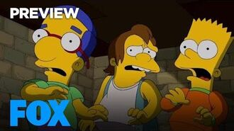 Preview It's A Spooky Sunday Halloween FOX BROADCASTING