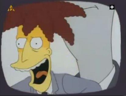 Sideshow Bob Roberts Simpsons Wiki Fandom Powered By Wikia