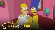 The Simpsons Are Invited To A Party At Mr. Burns' Estate Season 28 Ep
