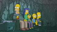 Treehouse of Horror XXX 3