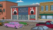 Alley McBalls