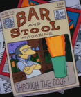 Bar and Stool Magazine