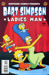 Bart Simpson-Ladies' Man
