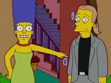 Marge briga declan