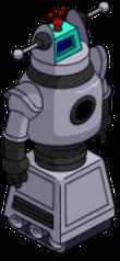 Robby the automaton ava tsto