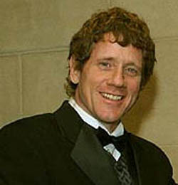 Steven Dean Moore