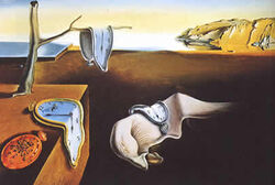 The Persistence of Memory 2