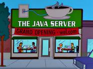 ThirtyMinutesOverTokyo JavaServer