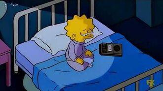 -I Simpson- Marge Simpson - You Are My Sunshine (Sub Ita)