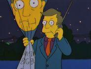 Bart's Comet 29