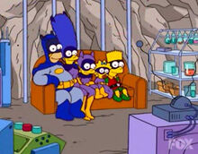 Batsimpsons