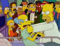 Chi ha sparato al signor Burns 2