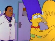 Dr hibbert homer vai morrer
