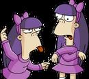 Sherri and Terri