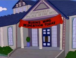 Springfield Palace